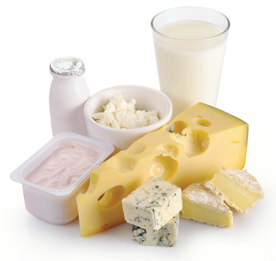 Developing Your Body Fortitude with Calcium