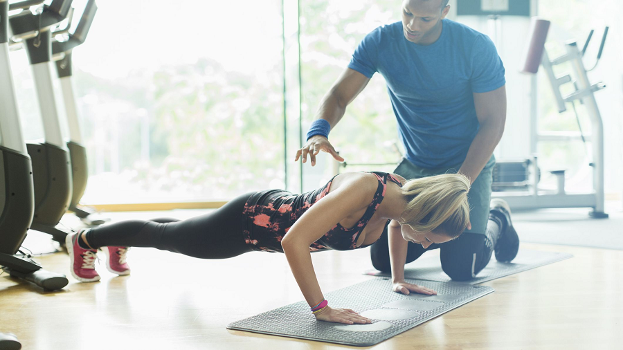 Presently Choosing the Best Workout Trainer isn't The Difficult Task